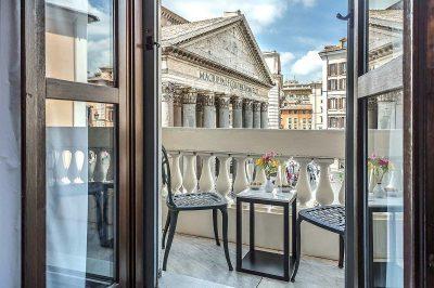 Hotel Albergo del Senato - Pantheon, Rome