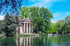 Villa Borghese: History and what to see