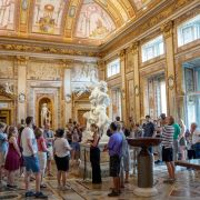 Museums in Rome: from the Vatican Museums to the Colosseum, to the Borghese Gallery